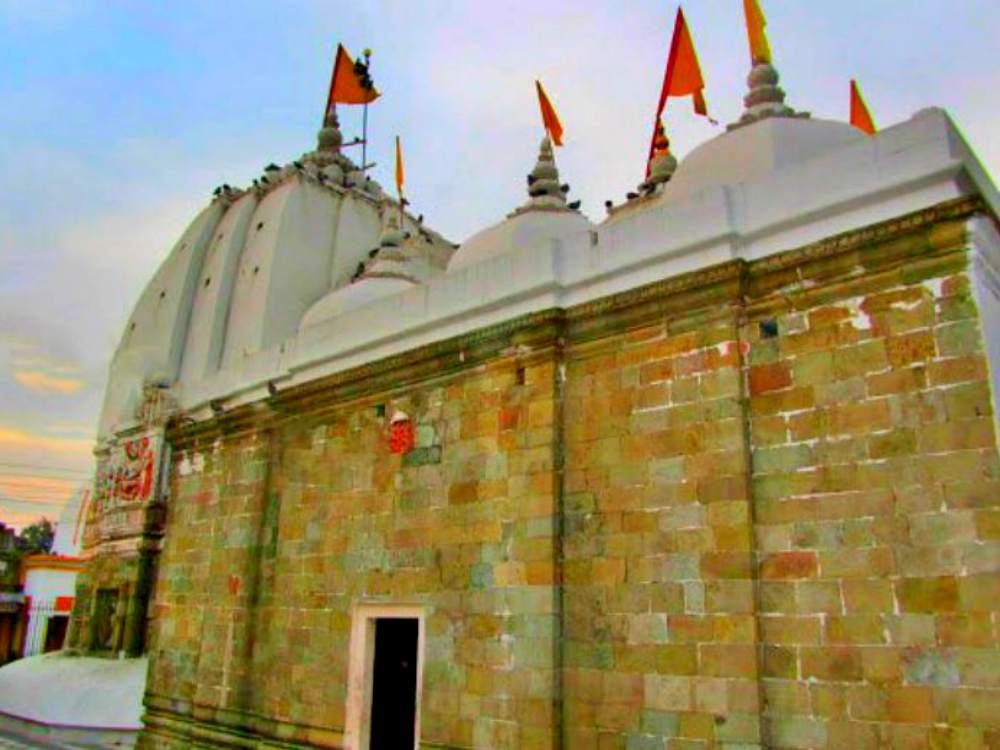 Bharat Mandir: One of India's Oldest Temples in Rishikesh