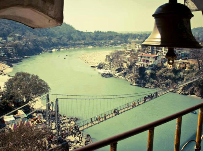 Temple tour rishikesh