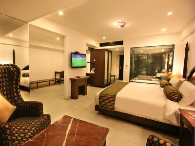 Room ganga royal 1