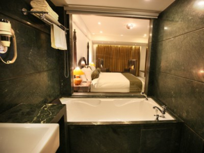 Room ganga royal 4